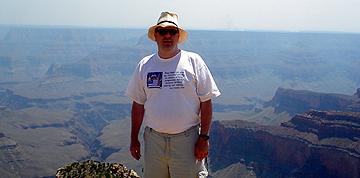 Musing85 at the Canyon